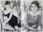 Nhan sắc rực rỡ của mỹ nhân Sài Gòn danh tiếng một thời