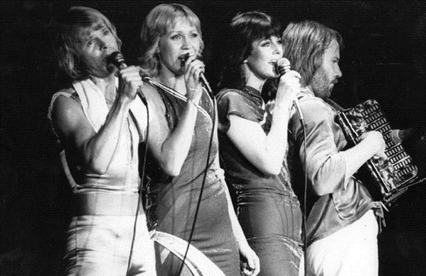 Nhom nhac huyen thoai ABBA du dinh tai hop vao nam 2018 hinh anh 2