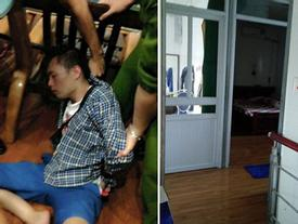Phát hiện thanh niên lạ mặt vào nhà khống chế bố mẹ, bé gái nhanh trí lẻn ra ngoài kêu cứu