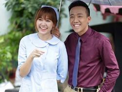 Trấn Thành và Hari Won sẽ tổ chức đám cưới vào ngày 25/11?