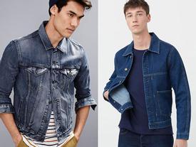 5 item đang gây bão thời trang nam Hè - Thu 2016