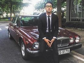 Học tập street style lãng tử vạn người mê của soái ca Rocker Nguyễn