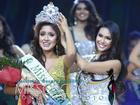 Người đẹp tuyệt sắc Ecuador đăng quang Hoa hậu Trái đất 2016