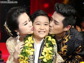 Nhật Minh xứng đáng với chiến thắng Quán quân Giọng hát Việt nhí 2016