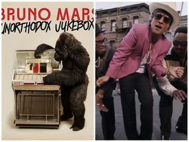 """Siêu hit """"Uptown Funk"""" của Bruno Mars bị tố là hàng đạo nhái lần thứ 3"""