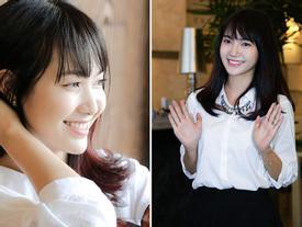 """Jang Mi: từ hot girl xe buýt đến """"thánh nữ Bolero"""" khuynh đảo MXH"""