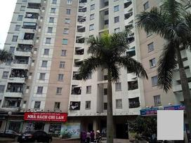 Hà Nội: Cháu bé 7 tuổi tử vong vì rơi từ tầng 11 xuống giếng trời của chung cư