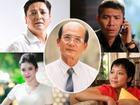 Sao Việt đau buồn khi Nghệ sỹ Phạm Bằng qua đời