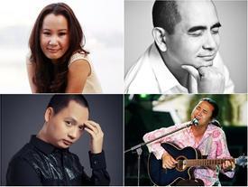 """Lộ diện 4 """"cánh tay gạt cần"""" âm nhạc chính thức của Sing My Song Vietnam"""