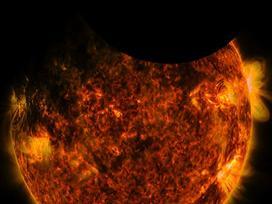 Trái đất sẽ chìm vào bóng tối từ ngày 15 đến 29 tháng 11?