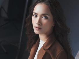 Phan Lê Ái Phương bất ngờ kể về người yêu cũ