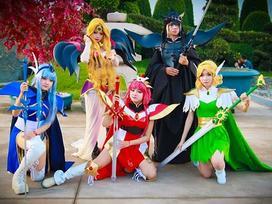 Thú chơi cosplay tốn kém của giới trẻ Sài Gòn