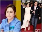 7 năm sau scandal ảnh nóng, Chung Hân Đồng ngậm ngùi chia sẻ: