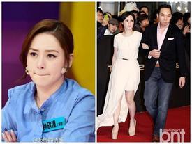 """7 năm sau scandal ảnh nóng, Chung Hân Đồng ngậm ngùi chia sẻ: """"Chưa có ai từng nói muốn kết hôn với tôi"""""""