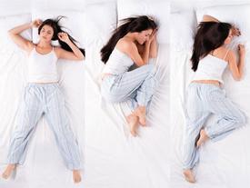 Giải mã tính cách tốt xấu cùng vận mệnh tương lai của bạn qua tư thế ngủ