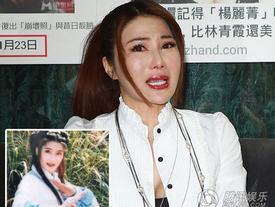 'Nữ thần Kung Fu' tủi nhục vì bị tố nhiều lần dao kéo hỏng