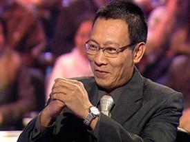 Màn đối đáp hài hước khiến MC Lại Văn Sâm không nhịn được cười