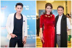 Đàm Vĩnh Hưng, Isaac và dàn sao Việt chúc mừng Hồng Ánh ra mắt phim đầu tay