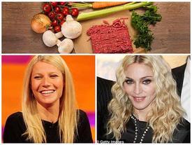 Hóa ra chế độ ăn mà rất nhiều sao Hollywood ưa chuộng lại có tác dụng ngừa bệnh tiểu đường