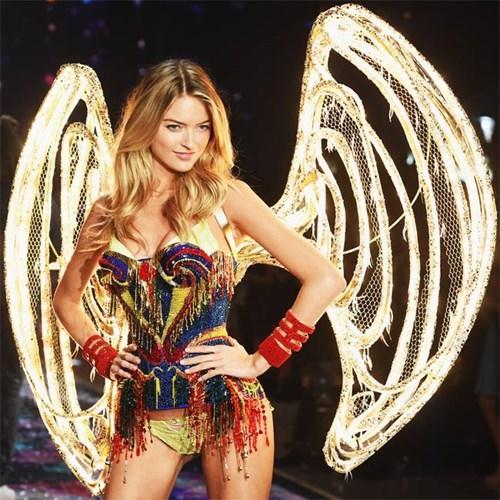 10 dieu chua biet ve show thoi trang Victoria's Secret