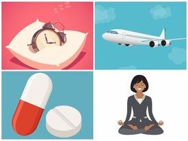 Điều chỉnh giấc ngủ bằng những biện pháp hợp lý giúp giảm cân hiệu quả