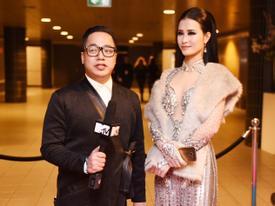 Vì sao Đông Nhi không lên sân khấu nhận giải Nghệ sĩ ĐNA xuất sắc nhất