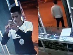 Giả mua điện thoại, cướp điện thoại Iphone ngay tại cửa hàng