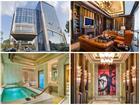 Khách sạn 7 sao hào nhoáng bên bến Thượng Hải