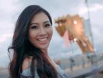 Mặc bị tố thẩm mỹ và vô ơn, Diệu Ngọc gây ấn tượng mạnh tại Miss World 2016