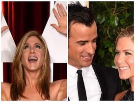 Jennifer Aniston bức xúc vì bị chỉ trích không có con