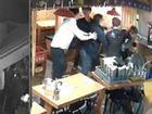 Không được uống thêm rượu, 3 du khách Trung Quốc xúc phạm và tấn công một bồi bàn trên đảo Jeju