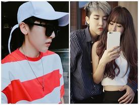 Cô nàng đồng tính Thái Lan nổi tiếng vì giống G-Dragon từng centimet!