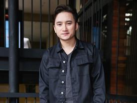 Chủ nhân hit 'Vợ người ta' Phan Mạnh Quỳnh bất ngờ có mặt trong buổi ra mắt Sing my Song