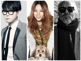 Lee Hyori và dàn sao hát về bê bối tổng thống Hàn