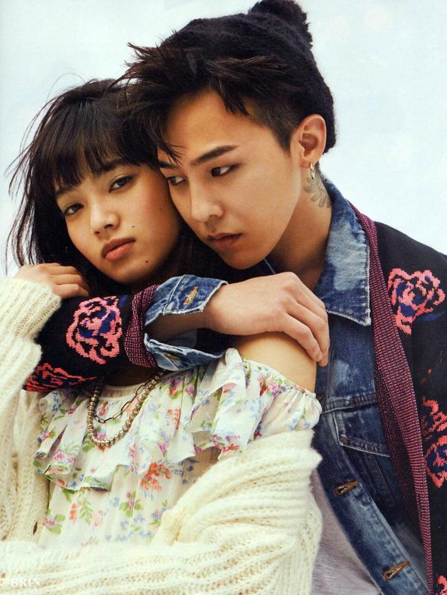 Sự thật phía sau bức ảnh hẹn hò bí mật của G-Dragon và mẫu Nhật - Ảnh 2.