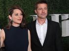 Brad Pitt vui vẻ bên người tình tin đồn sau biến cố gia đình với Angelina Jolie