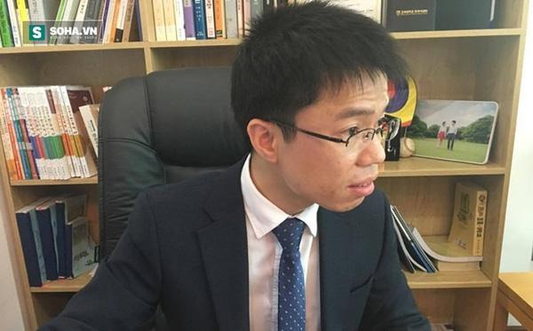 Học viên bị Hiệu trưởng – Tiến sỹ chửi bằng lời lẽ thô tục ra Hà Nội muốn đối chất