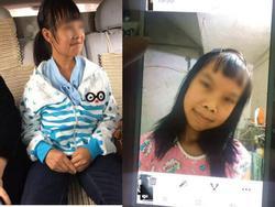 """""""Cô bé 12 tuổi mang bầu"""" muốn sống cùng chồng tại Trung Quốc"""