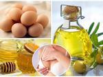 Trộn dầu oliu với mật ong rồi thoa lên, ngực cứ thế nở nang, căng đầy như được bơm silicon