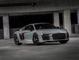 Audi R8 V10 Plus Exclusive Edition siêu hiếm giá 5,1 tỷ đồng