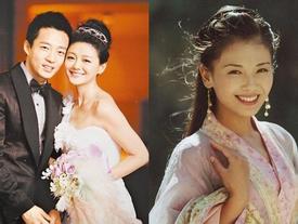 Những cặp đôi yêu nhanh cưới vội của làng giải trí Hoa ngữ
