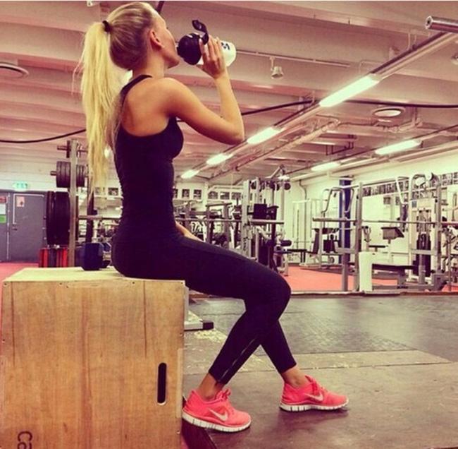 Nếu đã chọn tập gym thì nên biết 9 điều này để đạt hiệu quả tốt hơn - Ảnh 2.
