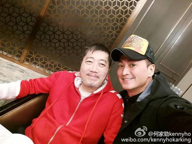 'Trien Chieu' Ha Gia Kinh: Tuoi U60 giau co, khong gia dinh hinh anh 1