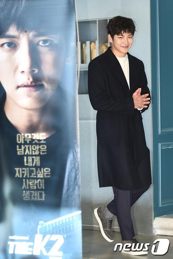 Yoona thùy mị, lộ chân cong bên tài tử điển trai Ji Chang Wook tại sự kiện - Ảnh 6.