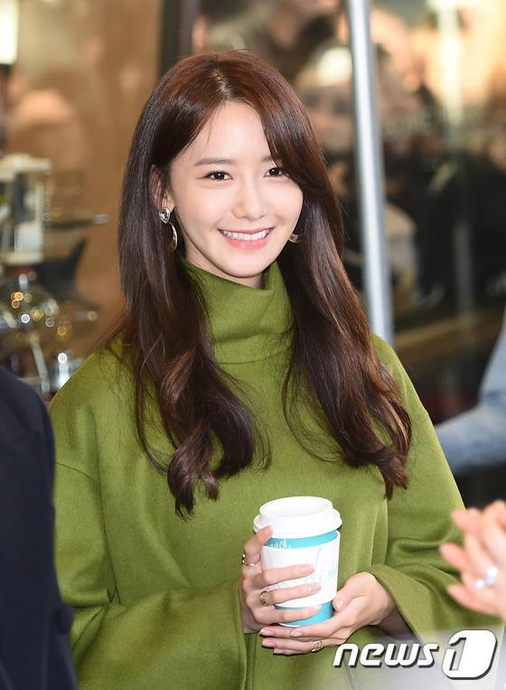 Yoona thùy mị, lộ chân cong bên tài tử điển trai Ji Chang Wook tại sự kiện - Ảnh 2.
