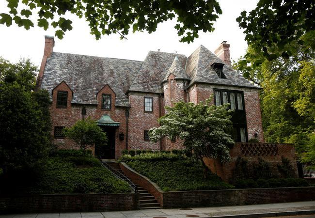 Bên trong ngôi biệt thự đi thuê nơi Tổng thống Barack Obama sẽ chuyển đến sau khi rời Nhà Trắng - Ảnh 1.