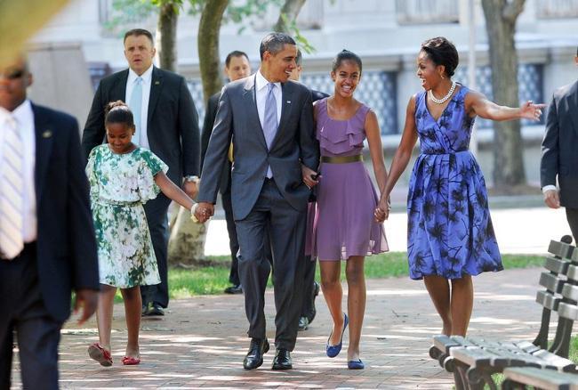 Bên trong ngôi biệt thự đi thuê nơi Tổng thống Barack Obama sẽ chuyển đến sau khi rời Nhà Trắng - Ảnh 2.