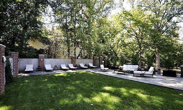 Bên trong ngôi biệt thự đi thuê nơi Tổng thống Barack Obama sẽ chuyển đến sau khi rời Nhà Trắng - Ảnh 7.