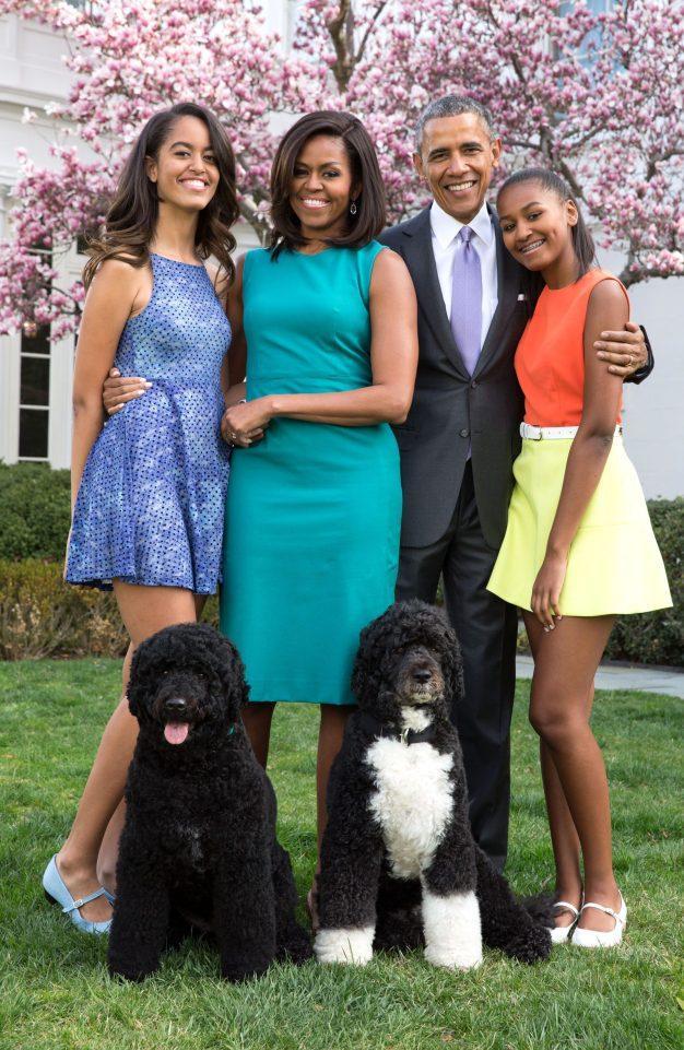 Bên trong ngôi biệt thự đi thuê nơi Tổng thống Barack Obama sẽ chuyển đến sau khi rời Nhà Trắng - Ảnh 8.