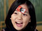 Đáng yêu thế này, bảo sao cô bé này không làm chao đảo màn ảnh Hàn